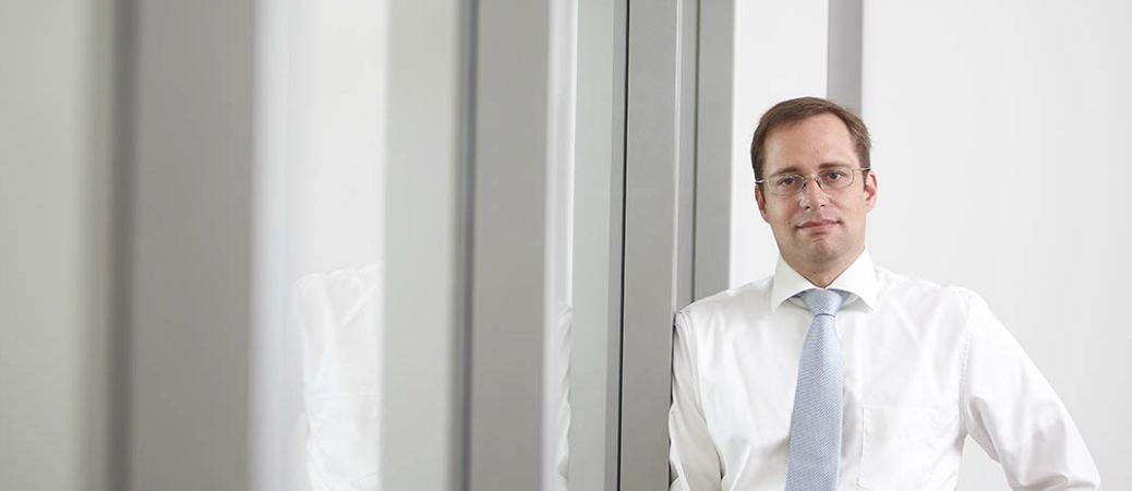 Rechtsanwalt Christian Tröscher