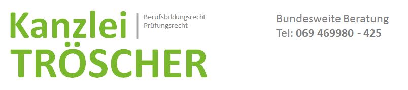 Kanzlei Tröscher